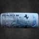 Genérico Cialis 4x Fuerte Vidalista Tadarise Tadalafil 80mg